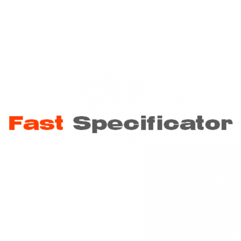 fastspecificator.com